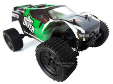 MINI ROCK CRAWLER TRUGGY 1/16 RADIO 2.4GHZ HIMOTO RTR 4WD ELETTRICO RC-380 RTR