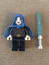LEGO Star Wars Clone Wars Barriss Offee Jedi Minifig ~ 2012
