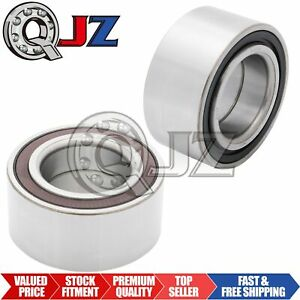 [REAR(Qty.2pcs)] Wheel Bearing Replacement for 2014-2018 Jaguar F-type