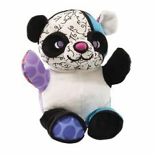 Disney Britto Pop Plush Jackson Panda Cute Plush Children's Toy Gift 4024566