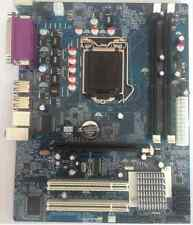 Intel P55 Micro ATX LGA 1156 Computer Motherboard Support LGA 1156/Socket H NEW