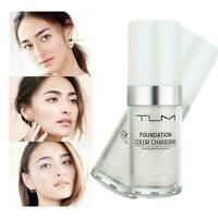 Magic Color Changing Foundation TLM Makeup Change To Tone Skin Your New D7W5