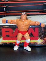 WWE TEXAS TORNADO HASBRO WRESTLING FIGURE WWF SERIES 3 1991