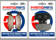 Cannondale E 440, A, R 2003 Front & Rear Brake Pads Full Set (2 Pairs)