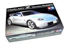 Tamiya Automotive Model 1/24 Car Nissan FAIRLADY Version NISMO Scale Hobby 24304