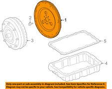 FORD OEM Automatic Transaxle-Flexplate Drive Plate 5F9Z6375AA