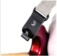 D'Addario Planet Waves Dual-Lock Strap Locks No Modifications Necessary