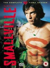 Smallville. Season 1. Series 1. Complete. First Season. NEW SEALED. Region 2
