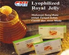 Well3 Lyophilized Royal Jelly(30X500 mg)