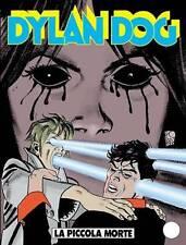 BdM - Dylan Dog n.170 originale, LA PICCOLA MORTE, Ottimo Stato, Dicembre 2000
