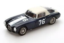 Spark 1:43 Lancia D20 - Targa Florio Winner 1953 - #76 Maglioli