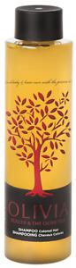 Olivia Papoutsanis Shampoo Coloured Hair,Greek Olive Oil Pro-vitamin B5,300ml