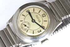 Special Lucas 15 jewels Swiss made manual wind watch