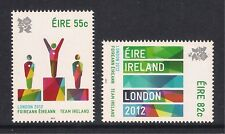 Ireland mint stamps - 2012 Olympic Games, London, SG2130/2131, MNH