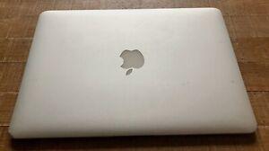 """Apple MacBook Air, 13,3"""", A1369, Intel Core i5 1,7Ghz, 4GB, 128GB SSD, Zubehör"""