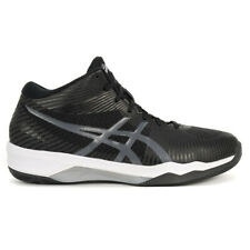 ASICS Men's Volley Elite FF MT Black/Dark Grey Volleyball Shoes B700N.9095 NEW