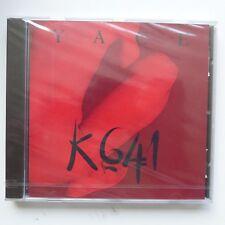 CD ALBUM   k 641  YACE