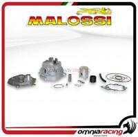 Malossi groupe thermique MHR  40,3mm goupille 12mm 2T Peugeot XPS XR6 50/XR7 50