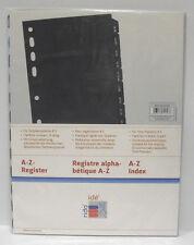 Timer Zubehör A5  Register A-Z  Rido Idé 70-65812