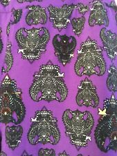 LULAROE OS Purple OWL Leggings UNICORN!!!