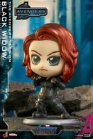 Hot Toys COSB784 Black Widow COSBABY Bobble Head Figure Avengers: Endgame Model