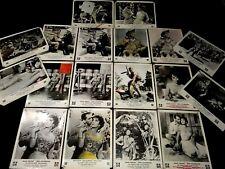 steve mcqueen LA PROIE DES VAUTOURS sinatra lollobrigida jeu de 18 photos 1958