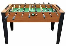 """Blue Wave Hurricane 54"""" Foosball Table Made Professional grade in USA"""