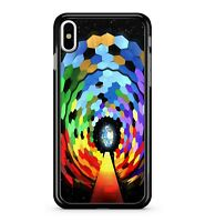 The Aliens Route To The Planet Earth Colourful Pathway 2D Phone Case Cover