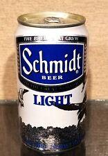 * Schmidt Ducks Stay Tab Beer Can Bottom Open Jacob Schmidt La Crosse Wisconsin