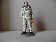 King and Country Squadron Leader Douglas Bader RAF002 retired