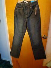 Fashion Bug Curvy Blue Jeans  Women's Size 4 Average NWT