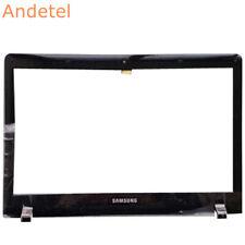 Samsung NP300E4E NP270E4V NP275E4V NP270E4E Laptop LCD Bezel Frame Cover Black