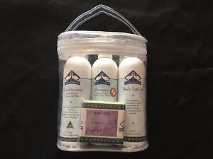 Emu Oil Travel Gift Pack