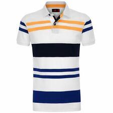 Robe di Kappa Polo Shirts Uomo AJIT Leggero Polo
