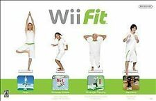 Wii Fit Balance Board Brand New Never Used it Or Opened It(Wii, 2008) BRAND NEW