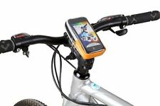 BICYCLE MOUNTAIN BIKE CYCLE WATERPROOF IPHONE 5 5G HOLDER MOUNT CASE NEW