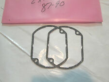 Kawasaki ZX750 1987-1990 pulsing  coil gaskets 11009-1904 Set Of 2