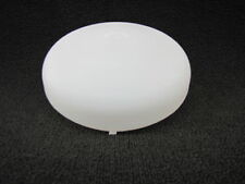 Mobile Home Parts Replacement Light Lens for Bathroom Vent Fan made by Ventline