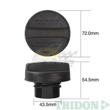 TRIDON FUEL CAP NON LOCKING FOR Toyota Cavalier TJG 01/95-01/00 2.4L TFNL228