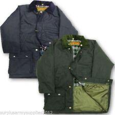Manteaux, vestes et tenues de neige vert avec capuche pour garçon de 2 à 16 ans Hiver