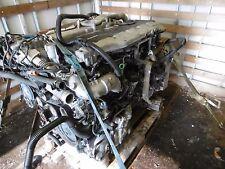 MAN TGX, TGS, EURO6 engine D2676LF26, 440PS, D2676LF46, 480PS, naked (empty)