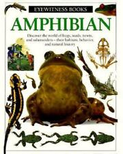 Amphibian by Barry Clarke; Geoff Brightling; Frank Greenaway
