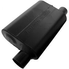 """Flowmaster 942549 Super 44 Muffler 2.5"""" Offset Inlet/Offset Outlet Same Side"""