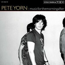 PETE YORN Music For The Morning After (CD 2001) USA EXC Musicforthemorningafter