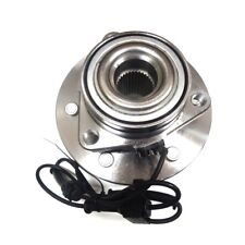 Wheel Hub & Bearing Assembly Front left right 06-08 Hummer H3