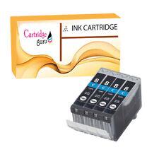 4 Cyan Ink Cartridge For Canon IP5300 IP6600D IP6700D iX4000 iX5000 MP510 CLI8C