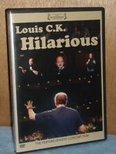 Louis C.K.: Hilarious (DVD, 2011) stand-up comedy