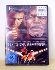 °° Fists of Revenge - DVD - 2010 - NEU & OVP °°