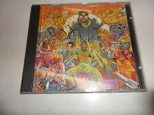 CD Massive Attack V Mad Professor – no protection