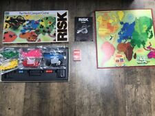 Risk Board Game 1992